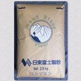 日東富士製粉 モンブラン 25kg(旧第一製粉)